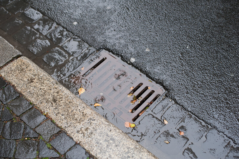 Blocked Drains Responsibility in Margate Kent