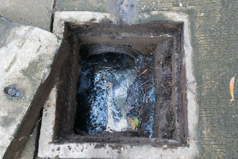 Blocked Sewer Drain Unblocked in Margate Kent